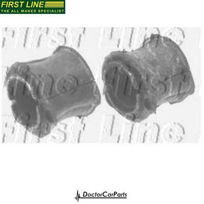 Anti-roll Bar Bush Kit 2x Front//Inner W124 220 E220 92-95 w// sports susp 2.2 FL