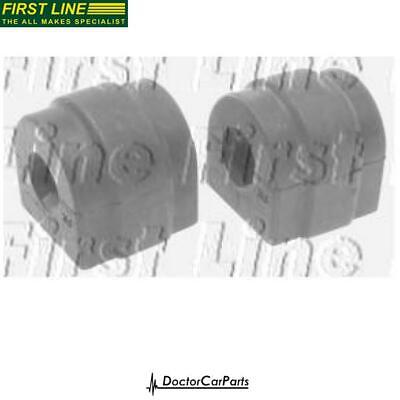 Anti-roll Bar Bush Kit 2x Rear SIGNUM 1.8 1.9 2.8 3.0 03-08 CHOICE2//3 CDTI FL