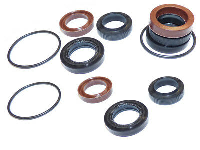 Gasket Set Repair 12 PC for 20mm High-Pressure Pump Karcher HD Selection (70)