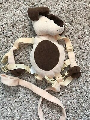 Eddie bauer Kids Backpack/Safety Harness/ Leash Combo