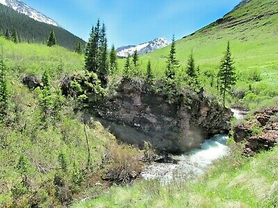 Colorado Gold Mine Prime Mining South Fork Mineral Creek Claim Silver Lode Ag Au
