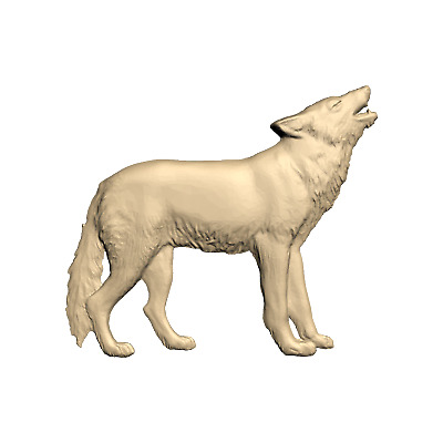 3D STL Models for CNC Router Carving Artcam download Art nice 2019 Animals AA25