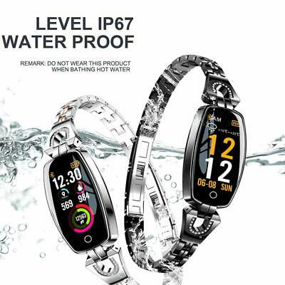 Women Smart Watch Phone Mate Fitness Tracker for Android-iPhone-Samsung-HTC UK