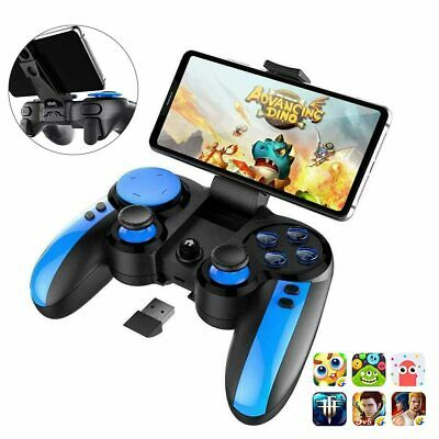 Ipega Wireless Bluetooth Game Controller Gamepad Joystick Android/Windows PC/iOS