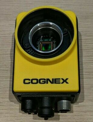Cognex IS7210 + lente Fujinon 1: 1.4/16mm