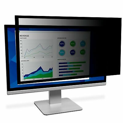 3M Framed Privacy Filter for 22 Widescreen Monitor