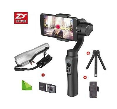 Zhiyun Smooth Q Smooth 3 Handheld Gimbal Stabilizer for ios & Android