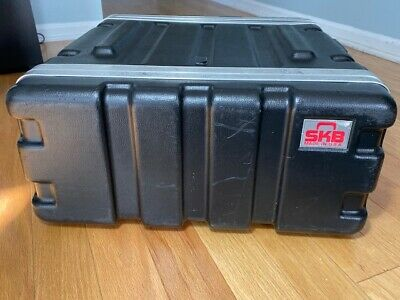 Skb 4 Space Rack, Skb19Rsf4U, Good Condition