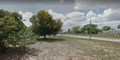 Residential Lot, Avon Park, FL, Pre-Foreclosure, Full Utilities, Sewer, Water,