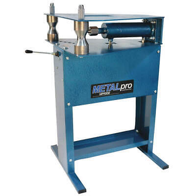 METALPRO Hydraulic Pipe Bender,1/2 to 2 in.,Iron, MP9000