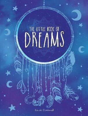 The Little Book of Dreams An A-Z of Dreams and What They Mean 9781786855299