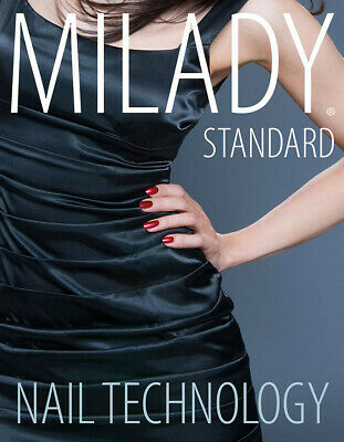 Milady Standard Nail Technology (7th Edition) [P-DF]