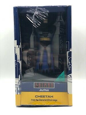** Batman ** joystick by Cheetah for Sega Mega Drive