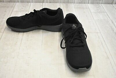 Reebok Flexagon Force Training Shose - Men's Size 11.5 - Black