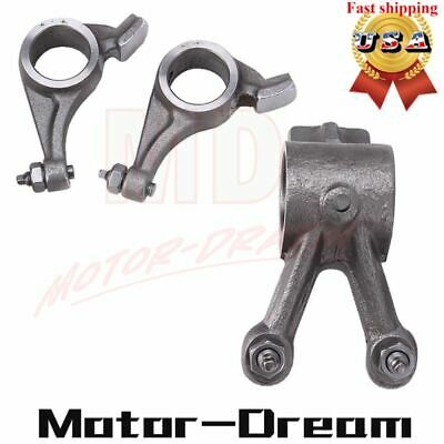NEW CAMSHAFT INTAKE /& EXHAUST ROCKER ARMS KIT 1996-1999 POLARIS SPORTSMAN 500