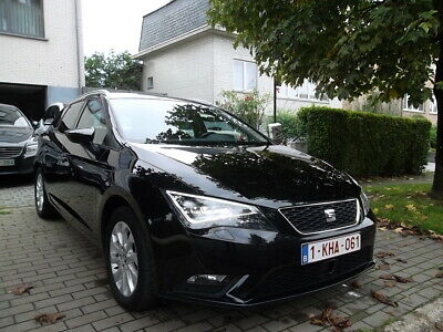 SEAT Leon 1.6 CR TDi 105cv // PACK SPORT // FULL OPTION //