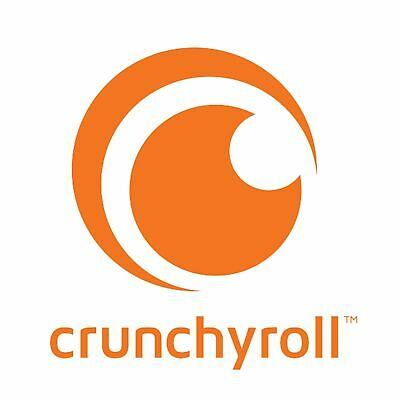 Crunchyroll Account Lifetime Subscription Fast Delivery