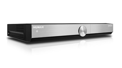 Humax DTR-T2000 500GB YouView Receiver with HD