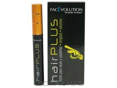 HAIR PLUS FLUIDO FaceEvolution CEJAS Y PESTAÑAS