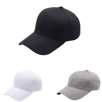 Adjustable Outdoor Sports Sun Protection Fashion Baseball Cap Daily Waterproof