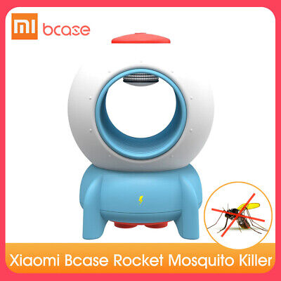 Xiaomi Mijia Bcase Rocket Mosquito Killer USB Electric Photocatalyst Q7P8