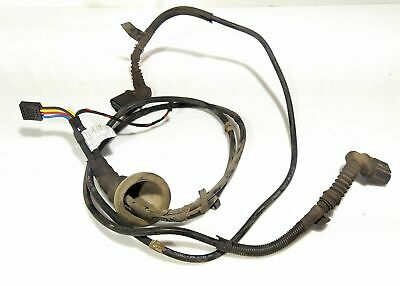 BMW oem Cable electric parking brake 61129247914  F10 5'