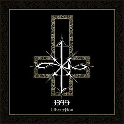 "1349 - Liberation - Reissue (NEW 12"" VINYL LP)"
