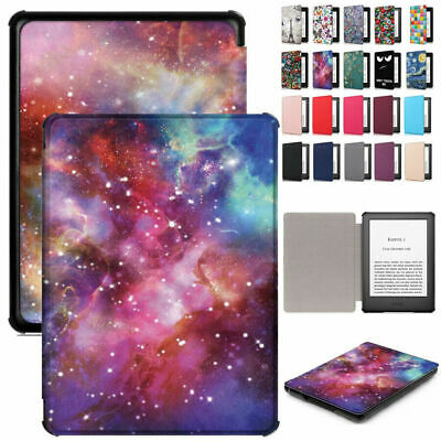 Flip Smart PU Leather Case Cover For All-New Kindle 10th Generation 2019 6