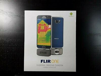 Flir One For Android - Micro USB