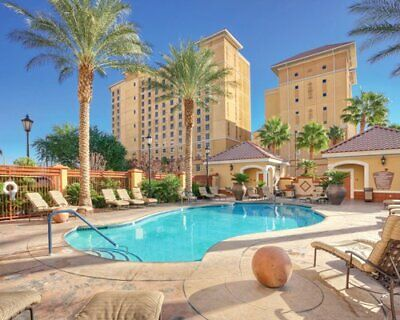 Wyndham Grand Desert, 231,000, Points, Annual, Timeshare, Deed