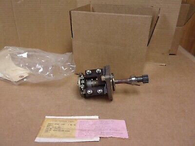 New Limitorque 11500-018 Geared Limit Switch Actuator