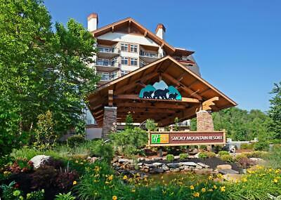 Holiday Inn Club/Orange Lake ~ SMOKY MOUNTAIN RESORT Timeshare Gatlinburg, TN
