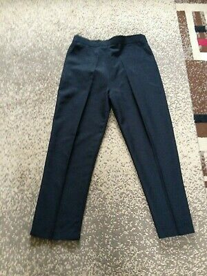 Office slim trousers generous size 10. In excellent conditions.