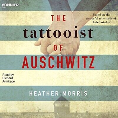 The Tattooist of Auschwitz by Heather Morris -  [Audiobook]