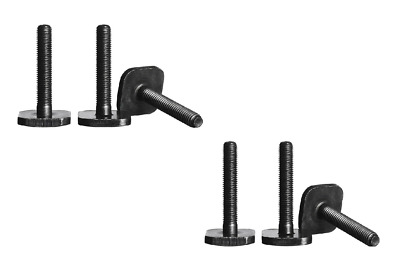 Thule 889201 T-Track Adapter Bike Carrier