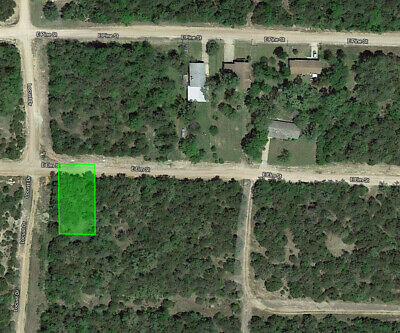 0.23 acres | Boone County, AR - Minues from the Lake - NO RESERVE