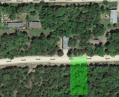 0.25 acres | Boone County, AR - Near Bull Shoals - NO RESERVE