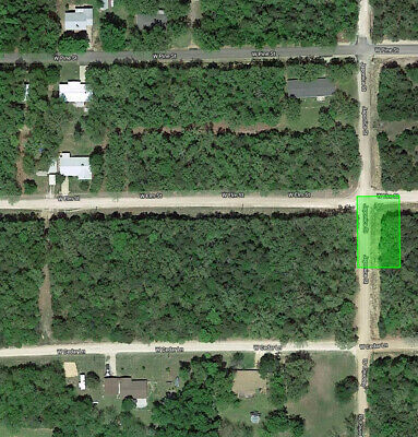 0.24 acres | Boone County County, AR - Corner Lot - NO RESERVE
