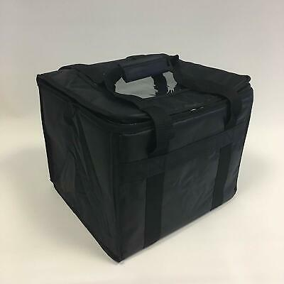 Food Bag Insulated Chinese Indian Pizza Delivery Bags Take Away Foods Restaurant