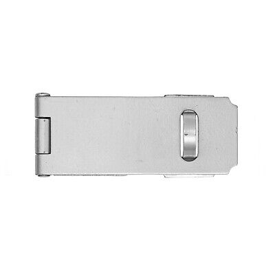 LOB KRZ3  Hardenned Steel Hasp For Padlocks//Locking Plates