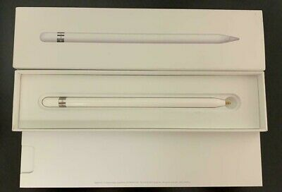 Apple Pencil for iPad Pro and iPad 6th Gen. White Model A1603 MKOC2AM/A BROKEN