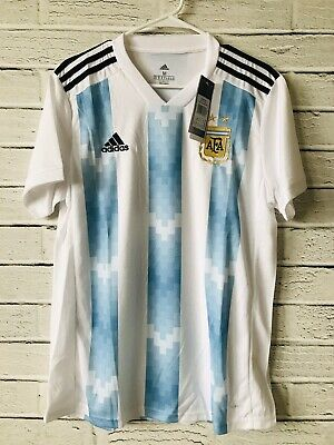jersey Argentina Titular National Team Size M and L