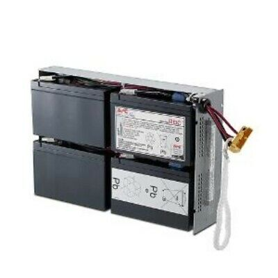 NEW APC RBC24 REPLACEMENT BATTERY #24.b.