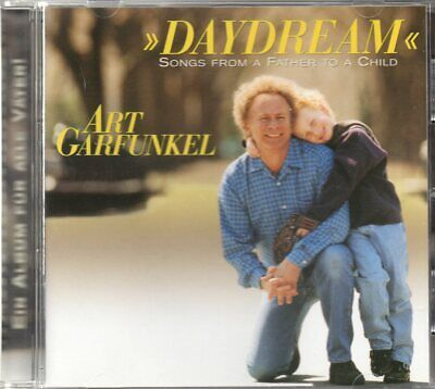 Cd * Art Garfunkel * Daydream * Songs From A Father To A Child * 1998
