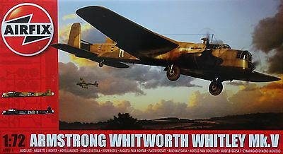 AIRFIX® A08016 Armstrong Whitworth Whitley Mk.V in 1:72