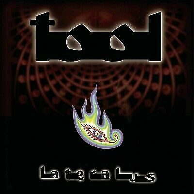 Lateralus, Tool, Very Good