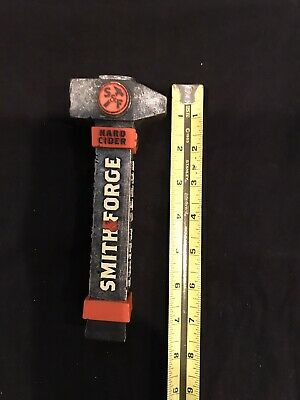 Smith & Forge Hard Cider...Beer Tap Handle...Memphis, TN