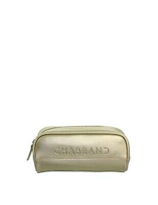Chabrand - Trousse Chabrand ref_cha41452 670 Doré 22*10*5 - Neuf