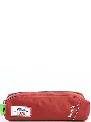 Tann's - Trousse Tann's Collector ref_tan37422-rouge - Neuf