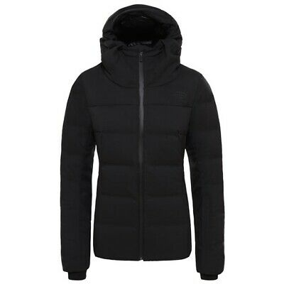The North Face Cirque Down Jacket W Tnf Black NF0A3M13JK31/ Ropa Nieve Mujer
